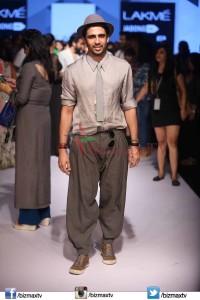 Gulshan Devaiah for Antar Agni