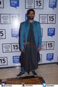 Neil Bhoopalam for Antar Agni