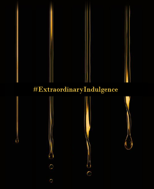 Extraordinary Indulgence