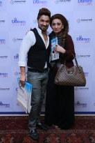 Hasan Rizvi & Nazleen Tariq