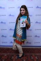 Mona Imran 1