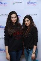 Sana and Asma Sohail