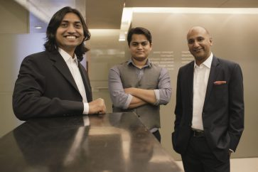 Team HSN Ventures - Umair Aziz, Shayaan Tahir and Shakir Husain [F]2