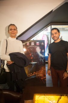 Umber and Zohaib Kazi