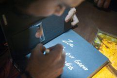 Zohaib Kazi - Book Signing - #IsmailKaUrduSheher by Markings (1)