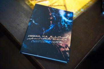 Zohaib Kazi - Book Signing - #IsmailKaUrduSheher by Markings (2)