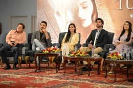 Cast of Tum Kon Piya (2)