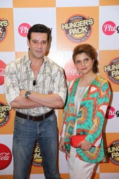 Mr & Mrs Moammar Rana (3)