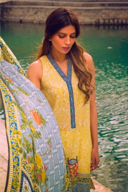 Sapphire Lawn launching from 29th February, 2016