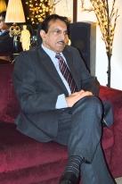 Mustafa Qureshi