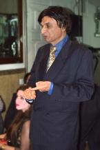 Satish Anand