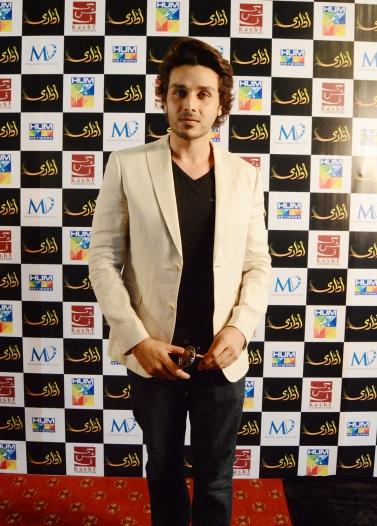 Ahsan Khan 5