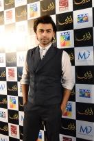 Farhan Saeed 5