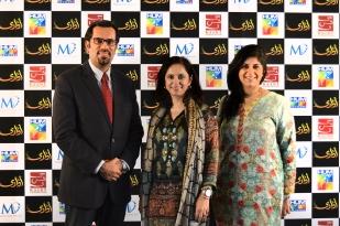 Kamran Azeem, Roshaneh Zafar & Zainab