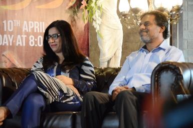 Momina Durraid & Ehtishamuddin2
