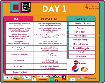 #LMM17 - Revised Schedule - Day-1 [F]